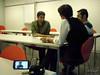 mirasealberta2_behind_scenes_1014 (taaqche) Tags: تصویر دانشگاه عکس پشت صحنه مهاجرت آرمان مستند فرارمغزها میراثآلبرتا