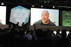 re:publica 2013 Tag 3  Ai Weiwei (re:publica 2016) Tags: republica berlin tag3 germany deutschland conference konferenz 2013 rp13 antonysojka in|side|out