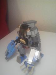 Charlie (FragsturBait) Tags: lego moc afol hardsuit flickrandroidapp:filter=none