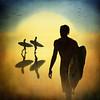 Endless Summer (Slimdandy) Tags: summer hot beach surfing utatafeature