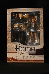 GUNSLINGER GIRL_HENRIETTA (SHERARDREX) Tags: max anime girl japan toys japanese factory actionfigures gunslinger figma