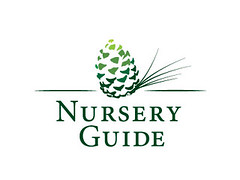 nursery guide (rebelgardesign) Tags: logo identity branding logotype wordmark