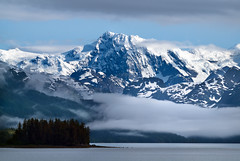 Landscape near Valdez