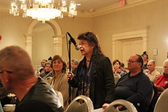 NRC public meeting - May 14, 2013 (hudsonriverkeeper) Tags: nrc indianpoint nuclearregulatorycommission