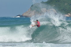 Jordy Smith Surfing (Alexandre Takeo Photos / ATM Frames) Tags: rio de janeiro side attack smith front jordy wct