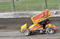 Randy Crist photo - May 4 Eldora