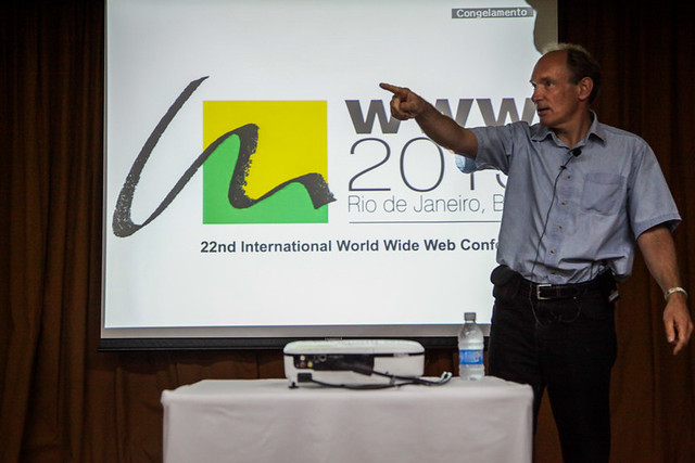 Thumbnail for WWW2013 Conference - 3rd day