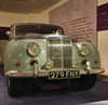 Armstrong Siddeley Sapphire 346 (Stephen Whittaker) Tags: museum nikon motor coventry d5100 whitto27