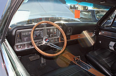 1968 Buick Wildcat Custom 2-Door Hardtop (4 of 7) (myoldpostcards) Tags: auto cars hardtop car illinois buick route66 classiccar vintagecar automobile gm antiquecar interior il international dash springfield 1968 dashboard autos custom oldcar wildcat instruments speedometer musclecar owner gauges 2012 instrumentpanel generalmotors 2door motorvehicle collectiblecar lariviere motherroadfestival myoldpostcards vonliski 9212312 september21232012 stevelariviere