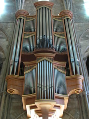Reims, Saint-Remi, Cattiaux organ (pierremarteau6) Tags: organ reims orgel orgue marne champagneardenne saintremi cattiaux