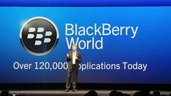 Thorsten Heins, BlackBerry CEO reveals 120k apps for BlackBerry 10 OS (textlad) Tags: blackberry rim q5 livequot worldquot 10quot quotfrank quotresearch quotkristian motionquot 101quot quotblackberry quotthorsten heinsquot quotbbmquot messengerquot tearquot boulbenquot quotbbm channelsquot quotbes q5quot
