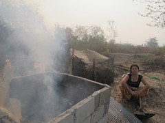 2013-03-27-20-43-04_052E8FE3-C27D-4CFE-84BE-9F01A9B540F2 (offthebeatenboulevard) Tags: thailand orphanage volunteering maesot burmeseborder