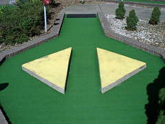 Photo of OH Hinckley - Buzzard Cove Mini Golf 9