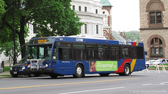 CDTA - Capital District Transportation Authority 3011 (Gerard Donnelly) Tags: bus albany autobus cdta