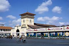 Central Market (duntrustany1) Tags: 1966 saigon 1965