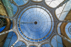 London - Glass Dome (Nomadic Vision Photography) Tags: england london unitedkingdom victorian conservatory richmond greenhouse twickenham syonpark syonhouse jonreid thegreatconservatory tinareid nomadicvisioncom outdoorarchicture victoriangreenhousearchitecture