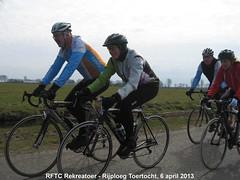 Rekreatoer Rijploeg Toertocht 2013-04-06_052 (Rekreatoer) Tags: ridderkerk wielrennen toerfietsen rijploeg rekreatoer