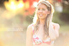Summer Haze - Day 291/365 (Sasha L'Estrange-Bell) Tags: summer portrait bokeh sashabell oliviabell sashabellphotography