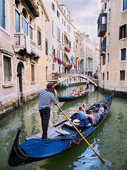 12-50mm Zuiko (Greg's Foto Shoebox) Tags: venice italy europe gondola omd em5