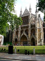 Westminster Abbey (Pil.2008) Tags: london church chiesa londra 2010