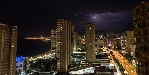 Benidorm's lightning Variation2