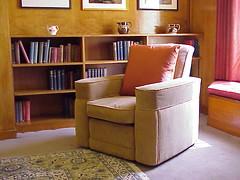 Office, Eltham Palace (dct66) Tags: uk england london artdeco deco eltham