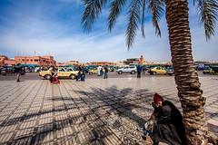 Marocco_ Marrakech Piazza Medina (Marco_Rosy_88) Tags: old city canon marocco marrakech souk medina 5d viaggio 5dmarkii