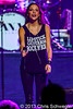 Jana Kramer @ Ten Times Crazier Tour, The Palace Of Auburn Hills, Auburn Hills, MI - 09-28-13