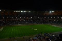 Basra International Stadium () Tags: city sport bahrain dubai iran iraq uae emirates baghdad kuwait oman saudiarabia unitedarabemirates qatar basra  basrah