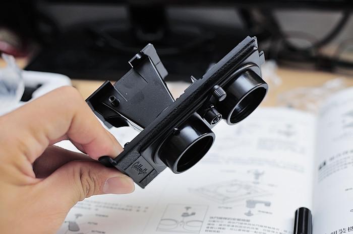 大人的科學-35mm雙眼相機