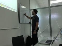 Taller de UX y analítica (torresburriel) Tags: workshop taller ux analítica formacion torresburriel rtayar