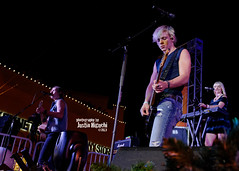 R5 f. Ross Lynch 11/09/2013 #13 (jus10h) Tags: california lighting christmas music tree losangeles nikon commerce citadel live annual outlet outlets r5 2013 d5100 rosslynch