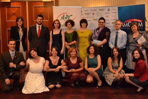 Gala Oameni pentru Oameni, 2013
