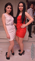 21 Noiembrie 2013 » Blind Date Student Party