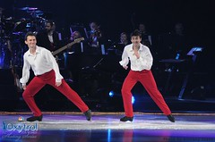 Todd Eldredge & Ryan Bradley