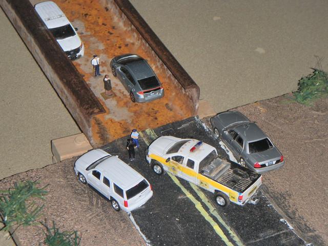 ford honda toy model tahoe pickup dodge sheriff 2500 dioramas diecast 164scale diecastdioramas hoscalefigures