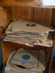 Vinyl (^Diana^) Tags: old music snow records ice museum antarctica british vynl scientificresearch portlockroy wienckeisland antarcticheritagetrust