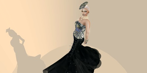 Miss Indonesia MVW Gown 3
