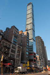 New York City (Edi Bähler) Tags: newyorkcity newyork building facade structure highrise bauwerk gebäude fassade hochhaus vereinigtestaaten nikond3 1424mmf28 onemadisonbuildingnewyorklm