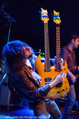 "Ron Bumblefoot  Thal - Duycker Netherlands - 2014 • <a style=""font-size:0.8em;"" href=""http://www.flickr.com/photos/62101939@N08/11994484373/"" target=""_blank"">View on Flickr</a>"