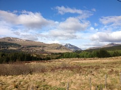 Walk from Tyndrum