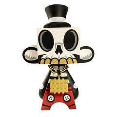 MODERN HERO MAD*L (Phase:4) (MAD13) Tags: toy design vinyl collectible mad madl figures limitededition
