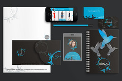 stationary 3 (Camilo Patio G.) Tags: letter cdcover brochure agenda companyid businessletterhead bussinescard stationerydesign forlder