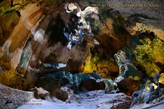 Hato Caves Curacao (A Munchkin Abroad) Tags: ocean coral rock underground explore caves limestone curaao