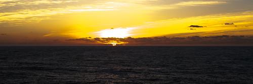 Sunset at Cabo Carvoeiro