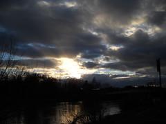 001 (maite dollinger) Tags: en de soleil coucher aval