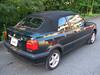VW Golf III mit Stoffverdeck von CK-Cabrio