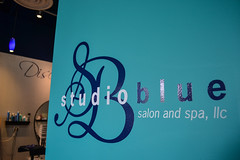 Studio Blue Salon (m01229) Tags: minnesota hairsalon studioblue nikon1855mm d3100