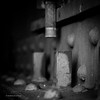 ... (Andibart) Tags: duisburg thyssen ruhrgebiet bonjourtristesse stahlwerk ruhrpott landschaftsparkduisburg thyssenironworksinduisburgmeiderich