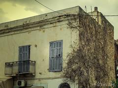Gangrène (Altruisto) Tags: old architecture ruins vieux lierre ruines